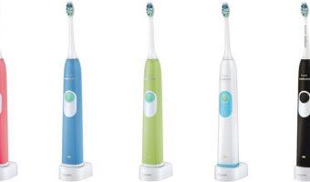 Save Big On Philips Sonicare 2 Series Toothbrush