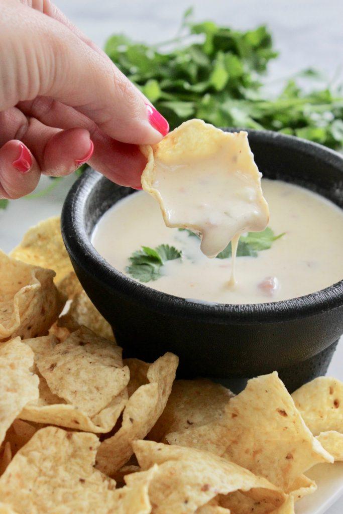 velveeta cheese dip