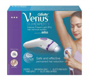 Braun and Venus Products