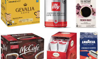 Save up to 30% on Fall Favorite Beverages