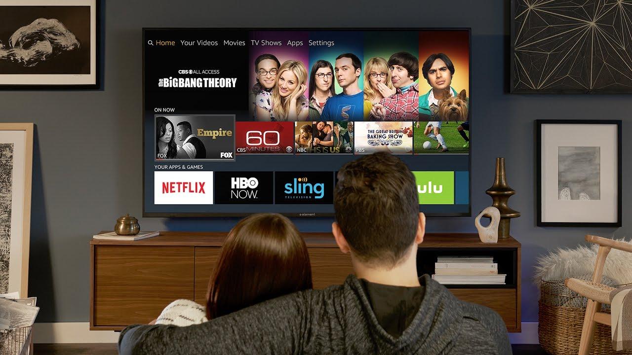By B Hints || Element 4k Smart Tv 50