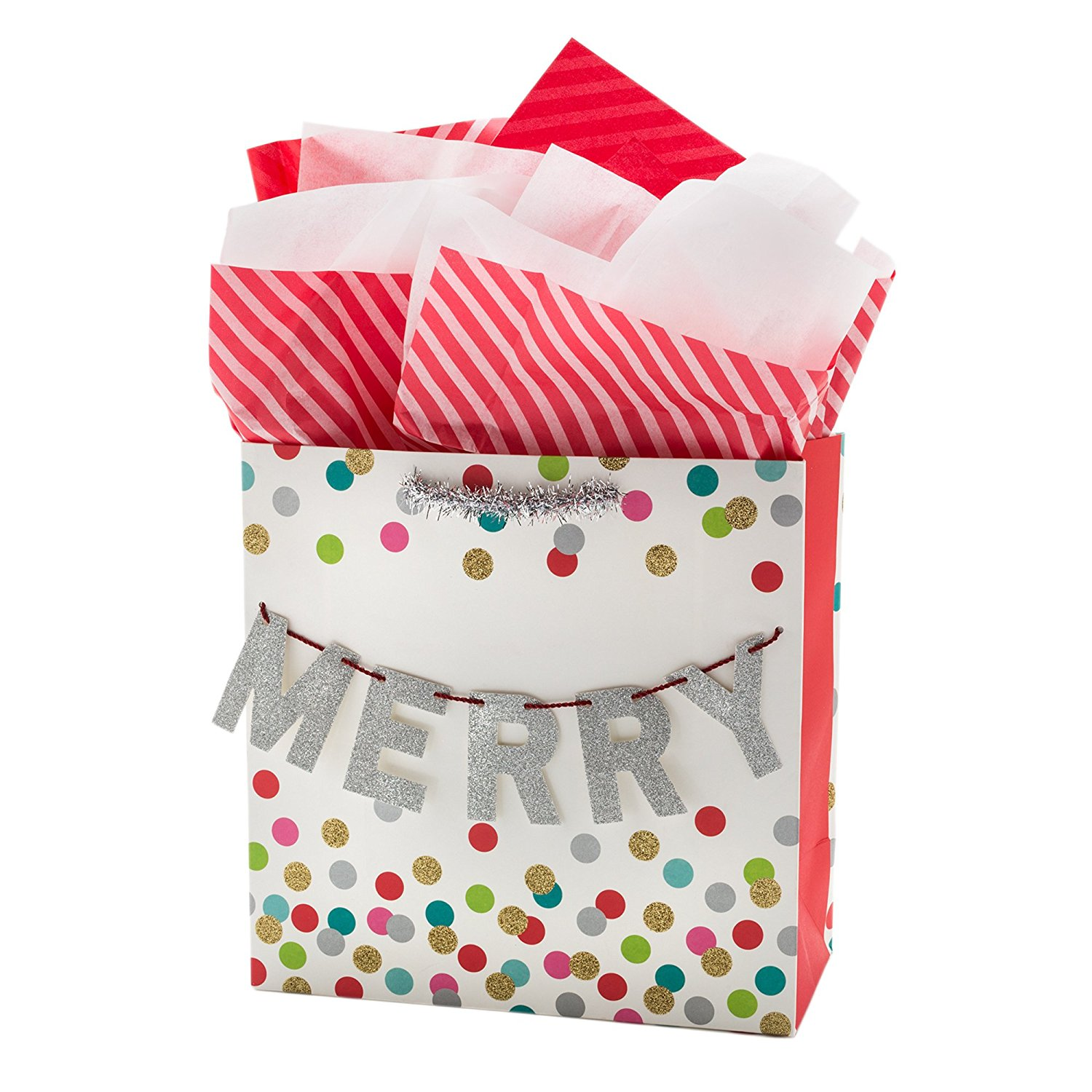 save on hallmark gift wrap bags and bows. Black Bedroom Furniture Sets. Home Design Ideas
