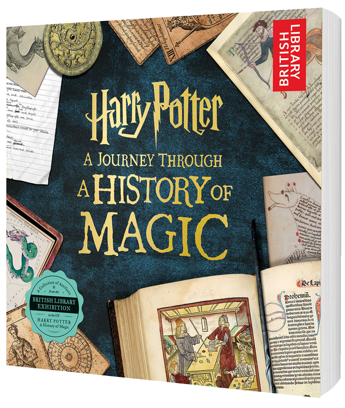 Journey Of Magic