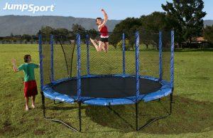 JumpSport SkyBounce Trampolines