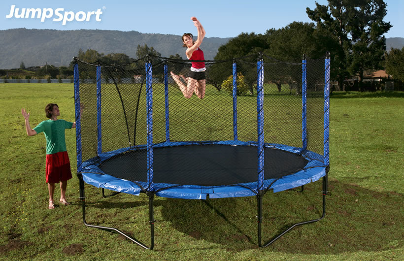 SkyBounce Trampolines Starting At 27540 Today Only reg