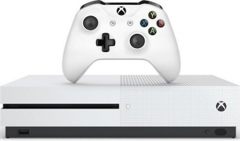 Xbox One S 500GB Beats Black Friday Price!