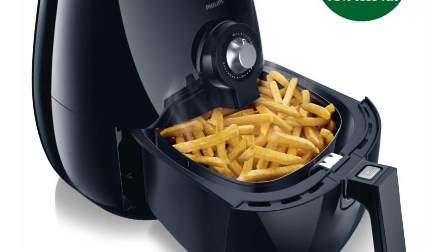 Philips Airfryer $99.88 Today Only (reg. $249.95)