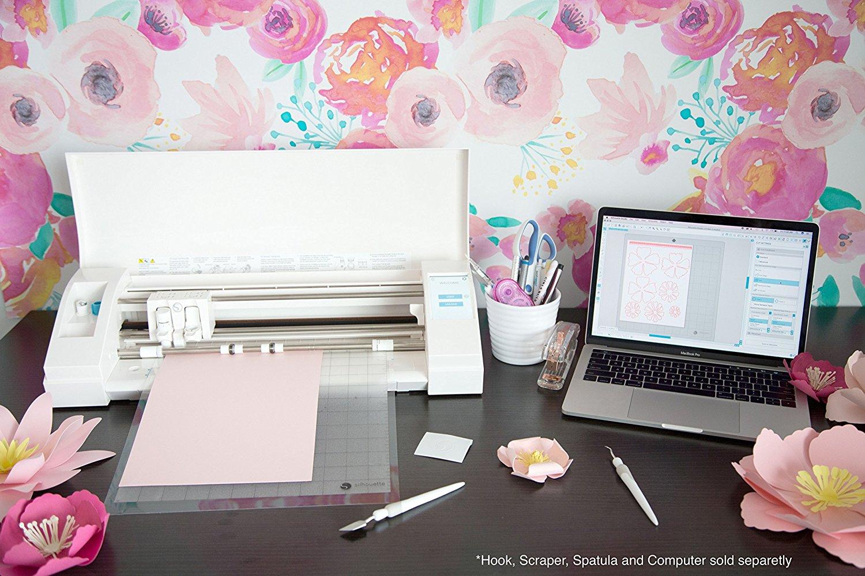 Silhouette Cameo 3 Wireless Cutting Machine 208 08