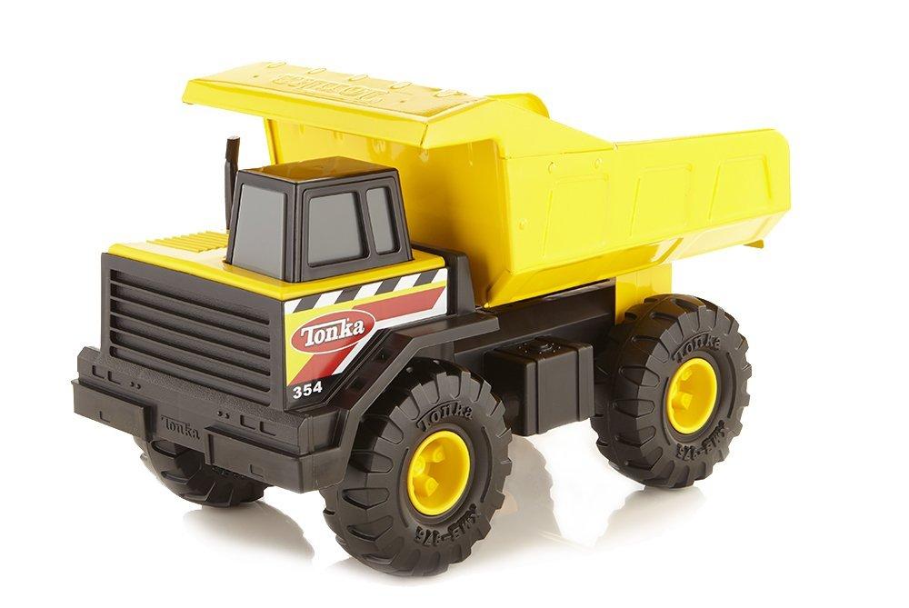 Tonka Classic Steel Mighty Dump Truck $14.99 (reg. $24.96)