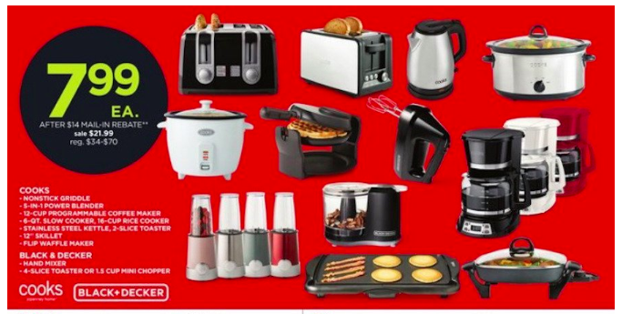 JCPenney Black Friday 2018 Deals