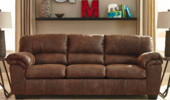 Signature Design by Ashley Benton Sofa ONLY $364 Shipped (Regularly $1,220)