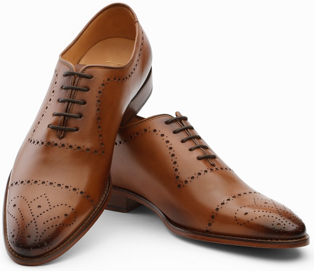 3DM Lifestyle Men's Handcrafted Leather