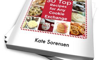 Top 50 Top Cookie Exchange Recipes Book