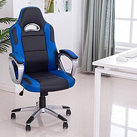 intimate wm heart racing style gaming chair reg. Black Bedroom Furniture Sets. Home Design Ideas