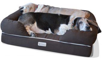 PetFusion Memory Foam Pet Beds Starting As Low As $48.96 (reg. $69.95+)