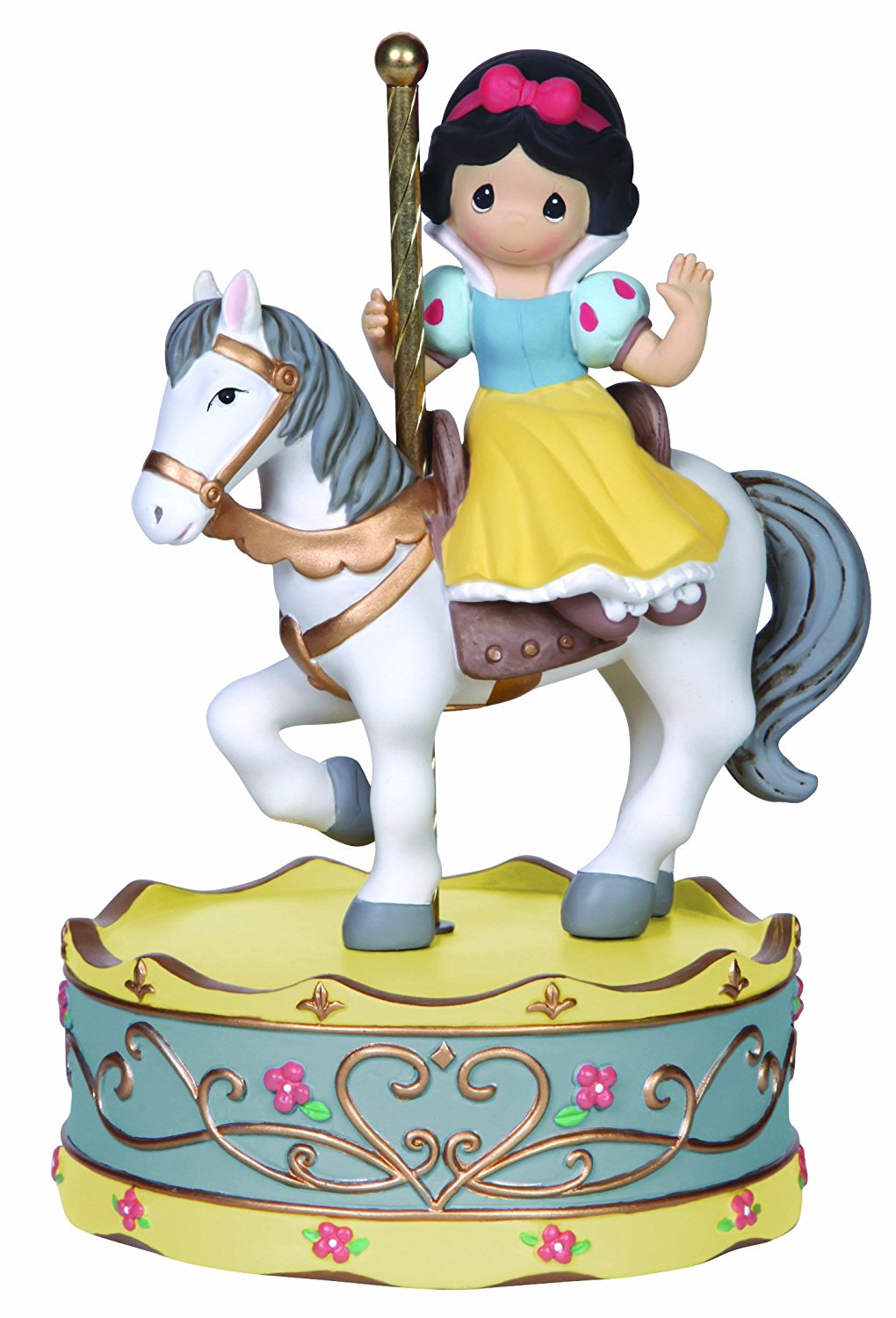 Precious Moments Disney Resin Music Boxes As Low As 10 58