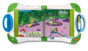 LeapFrog LeapStart Activity Books
