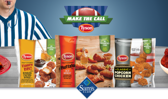 Win a Sam's Club Membership + Get Ready for Game Day!
