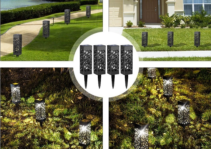 solar landscaping an the of around are gardens way powered illuminating lights efficient in landscape best garden home reviewed and your areas