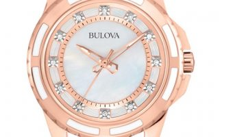Valentine's Gift Watches As Low As $20.99 (reg. $30.55+)