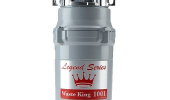 Great Deal on Waste King Legend Series 1/2 HP Garbage Disposal