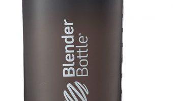 22-Oz BlenderBottle with Twist n' Lock Storage $5.74 (reg. $13.99)