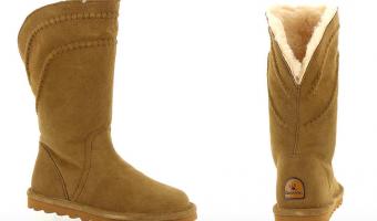 Bearpaw Women's Boots Ship for $37.99 (Reg. $99.99!)