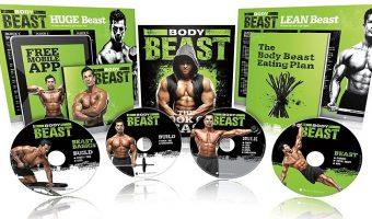 Body Beast DVD Workout Base Kit $49.85 (reg. $109.80)
