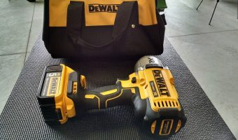 Dewalt Tools As Low As $9.49 Today Only (reg. $12.66+)