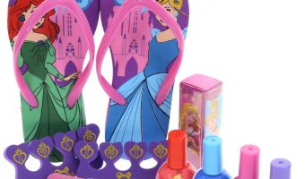 Great Low Price on Disney Princess My Beauty Spa Kit