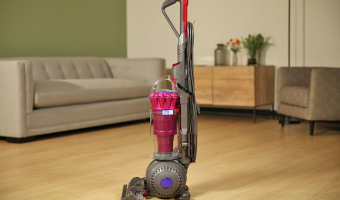 Certified Refurbished Dyson Ball Animal 2 Complete Upright Vacuum
