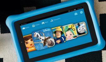 Fire 7 Kids Edition Tablet $69.99 (reg. $99.99)