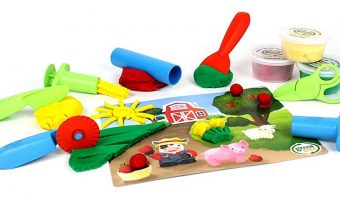 Amazon Deal of the Day: Up to 30% off Green Toys