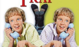 Disney's The Parent Trap Double Feature on DVD $5.99 (reg. $14.99)