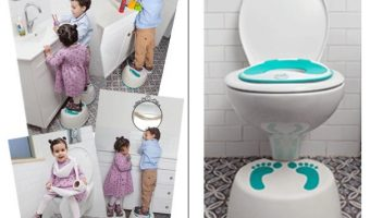 Toddlers Step Stool $7.99 (reg. $14.99)