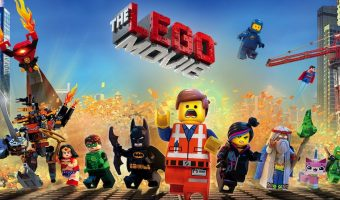 The LEGO Movie On Blu-Ray $5 (reg. $14.97)