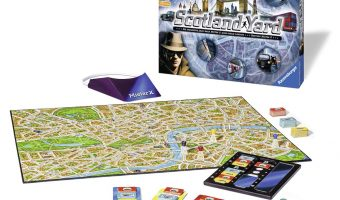 Select Board Games As Low As $7 (reg. $11.99+)