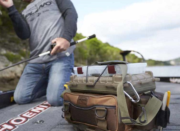 Boating and Fishing Essentials