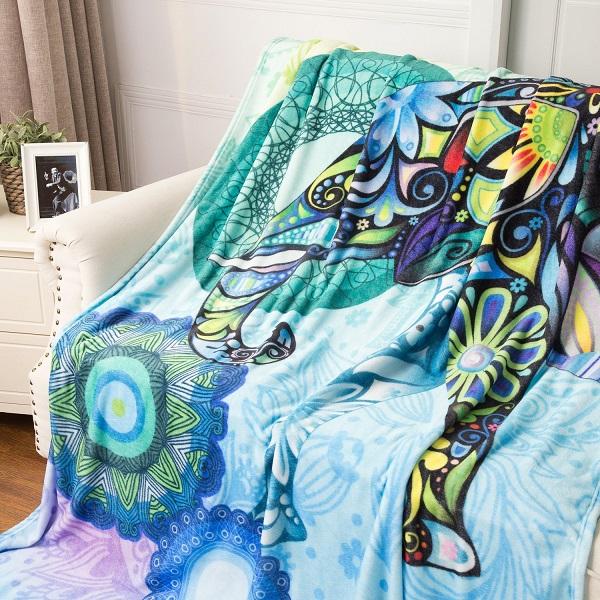 Boho Throw Blankets Delectable Boho Throw Blankets As Low As 6060 Reg 60960