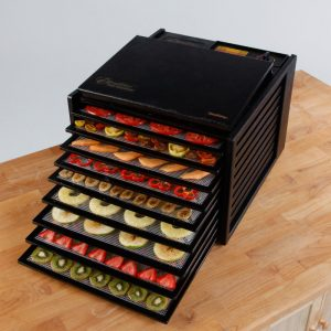 Excalibur 9-Tray Electric Food Dehydrator