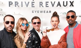 Select PRIVE REVAUX Sunglasses $19.95 Today Only