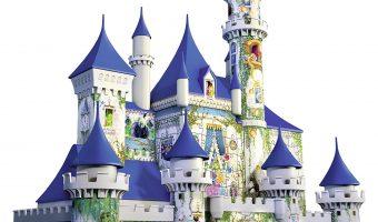 Ravensburger Disney Castle 3D Puzzle $27.30