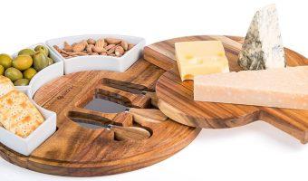 Shanik Cheese Board Set $10 (reg. $39.99)