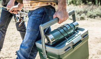 16-quart Stanley Adventure Cooler $39.99