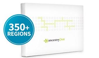 Ancestry DNA Kits ONLY $68.95 (Reg. $99.99!)