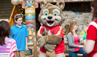 Reminder: Groupon Sam's Club, Great Wolf Lodge Deals & More!
