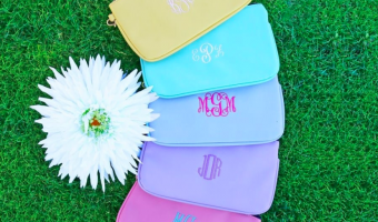 Personalized Wristlets Ship for as Low as $9.98 (Reg $19.99!)