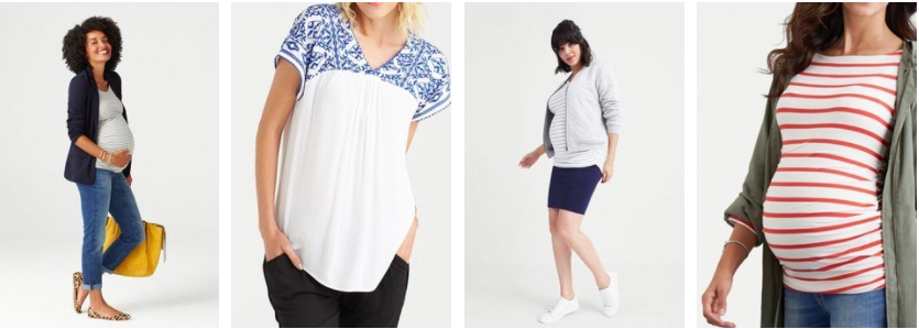 plus-size-maternity-clothes