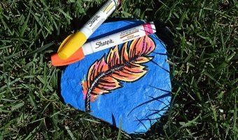 5ct. Sharpie Oil-Based Paint Markers $6.49 (reg. $20)