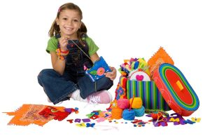 ALEX Toys Happily Ever Craft Kit